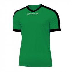Детска Тениска GIVOVA Shirt Revolution 1310