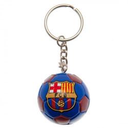 Ключодържател BARCELONA Football Keyring