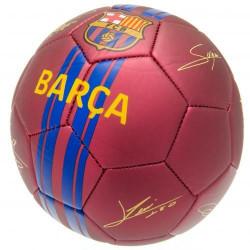 Топка BARCELONA Football Signature MT