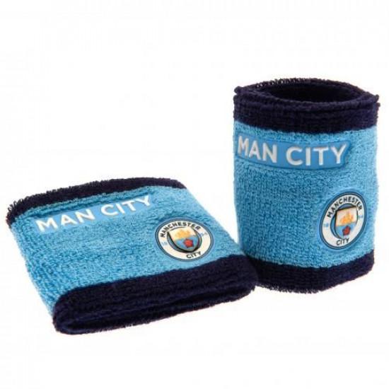 Накитници MANCHESTER CITY Wristbands