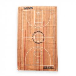 Кърпа SPORTRESPECT Towel Basketball 30x50 cm