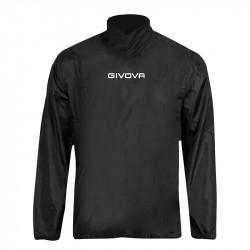 Мъжка Ветровка GIVOVA Rain Jacket Collo Costina 0010