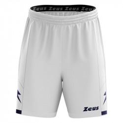 Мъжки Къси Панталони ZEUS Pantaloncino Jolly Bianco/Blu