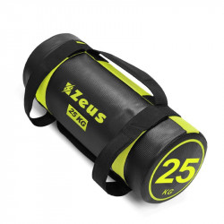 Тренировъчна Торба ZEUS Power Bag 25kg Nero