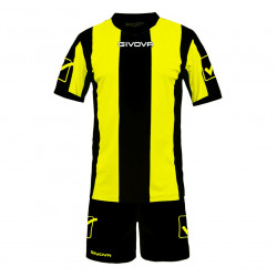 Спортен Екип GIVOVA Kit Catalano MC 0710