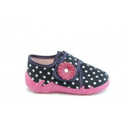 Анатомични детски обувки МА 13-110с.точки