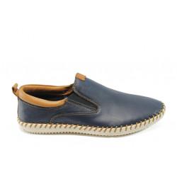 Мъжки ежедневни обувки Jump 11179 т.син
