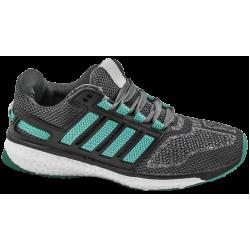 Дишащи дамски маратонки ГК 30227-2 сив | Летни дамски маратонки