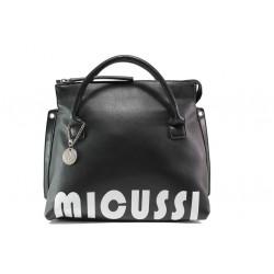 Ежедневна дамска чанта с модерна визия ФР 6520 черен | Дамска чанта