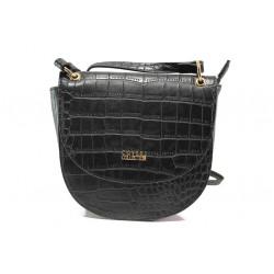 Модерна спортна чанта ФР 1160 черен   Дамска чанта