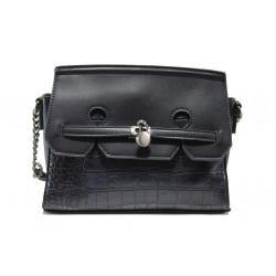 Модерна спортна чанта ФР 8026 син | Дамска чанта