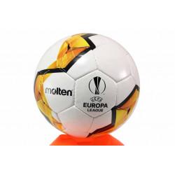 Футболна топка, еко-кожа, ръчно шита / Molten F5U1710-K0 / MES.BG