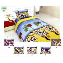 Детско спално бельо Патици