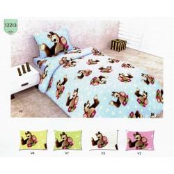 Детско спално бельо Mечо