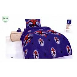 Детско спално бельо Човекът Паяк
