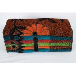 Модерни кърпи с ЦВЕТЕ 50/90