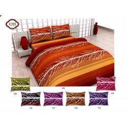 Спално бельо 100% Памук С Дръвче