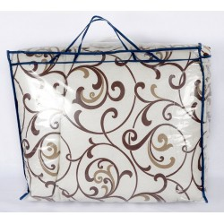 Олекотена завивка памук ЕЛЕГАНТ