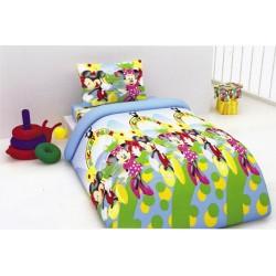 Детско спално бельо Мики Маус