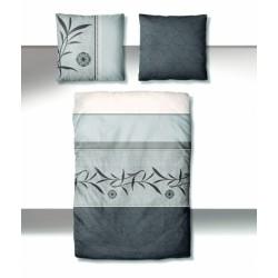 Спално бельо с олекотена завивка Дзен