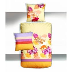 Спално бельо с олекотена завивка Сутрешно Слънце