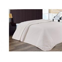 Покривало за легло Крем
