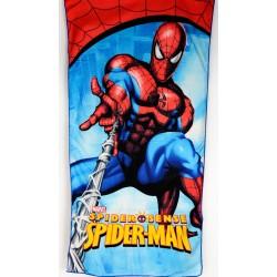 Плажна кърпа Спайдермен