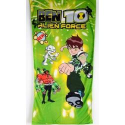 Плажна кърпа Бен 10