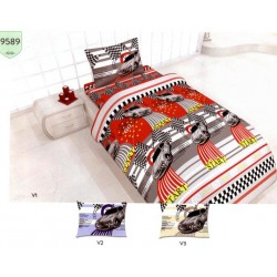 Детско спално бельо RACE