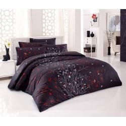 Спално бельо Ранфорс NIGHT
