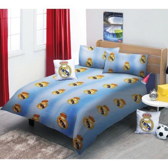 Детско спално бельо Real Madrid