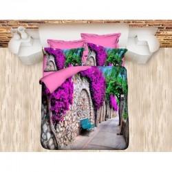 3D Спално бельо SWEET DREAMS