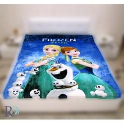 Дeтско одеяло FROZEN 2