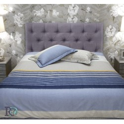 Спално бельо от бръширан памук ТАРА