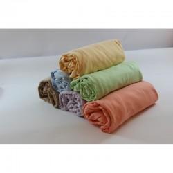 Чаршаф с ластик от памучно трико