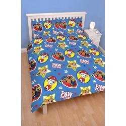 Детско спално бельо Paw Patrol