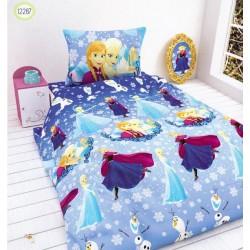 Детско спално бельо АНА и ЕЛЗА