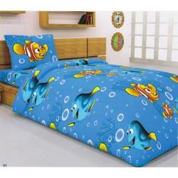 Детско спално бельо NEMO