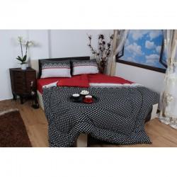 Ранфорс спално бельо TARA