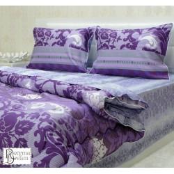 Спално бельо с олекотена завивка ЕЛЕН