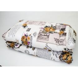 Олекотена завивка памук Чакам поща
