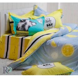 Бутиково спално бельо LEONI