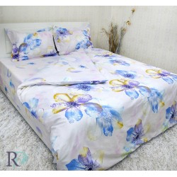 Спално бельо от фин 100% памук ДОРИС