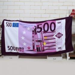 Плажна кърпа 500 ЕВРО
