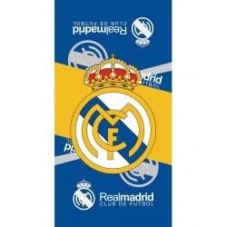 Плажна кърпа Реал Мадрид