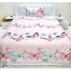 Луксозно спално бельо от фин памук КИАРА