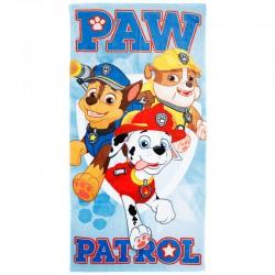 Плажна кърпа PAW PATROL