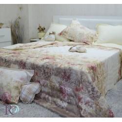 Спално бельо с лятна олекотена завивка ДИМАНА БОНБОН