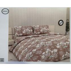 Спално бельо 100% Памук КАЛИСТА