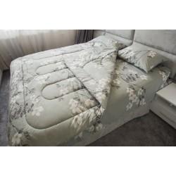 Ранфорс спално бельо с олекотена завивка ИВЕТА